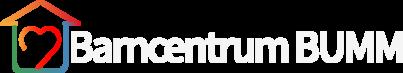 Barncentrum BUMM Logo